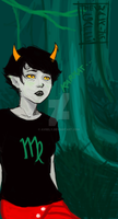 Kanaya by Avrely