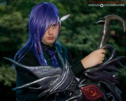 Caius Ballad 4 by TPJerematic