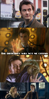 The Doctor by GoodOldBaz