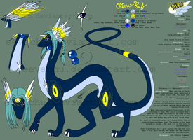 Hiko Reference Sheet by Eevachu