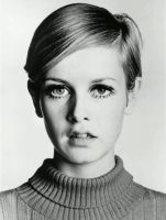 Twiggy by NorteBelle