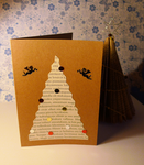 Holiday Card Project 2016 by valurauta
