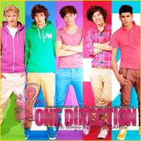 OneDirection by FlawlessWorld
