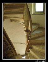 going up or going down? by elen-del