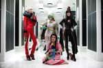 KatsuCon: Mysterious Destiny by burloire