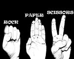 Rock Paper Scissors by Sc1r0n