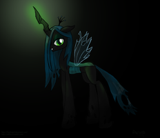 Chrysalis by FatalNatal