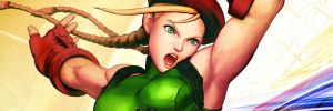 Cammy White Twitter Cover by Helryu