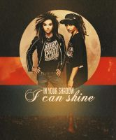 In your shadow I can shine by Proud-of-your-love