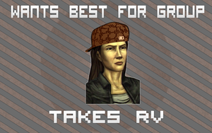 Scumbag Lilly by ThinkPixel