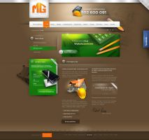 MG invest park  - subpage by webdesigner1921