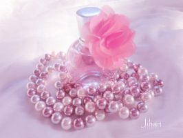 Perfume and Pearls by Sakura060277