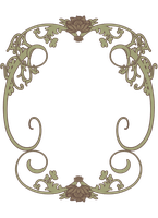 Frame PNG by PatchesMedbay