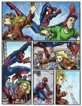 Spideypage3 by ERIC-B