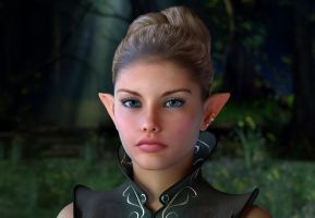 Lua by Conceptioneer