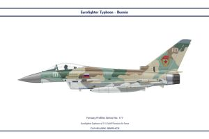 Fantasy 177 Typhoon Russia by WS-Clave