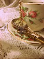 Time for Tea by That1nerdychick