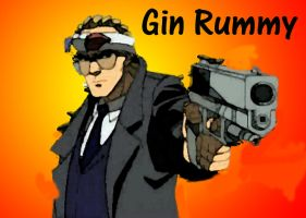 Gin Rummy by gmichaels