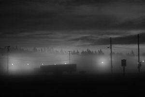 fog and clouds ii by acollins973