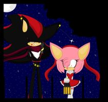 Rise of the Ultimate Vampire by AmyRose1234789