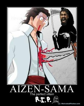 I hate Aizen-sama by lolliipOpGiirl