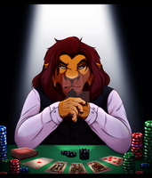 Life's a Gamble by Xanxor