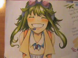 Gumi-copic by WhispersOfAngelOwO