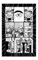 Picard Gets Assimilated, pg 5 by misterclayton