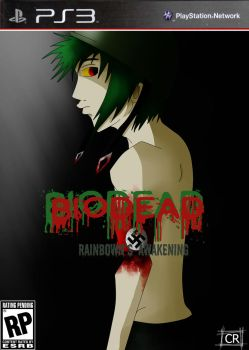 BIODEAD chapter one by clearwolf