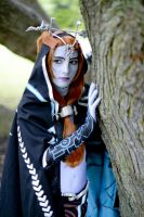Cosplay - Princess Midna - [Twilight Princess] III by Marikoco