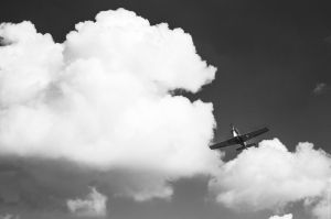flying by SwaEgo