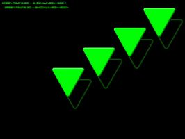 Green Means Go by shockwave3x