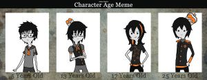 Age meme by Ask-TrickrTreat-King