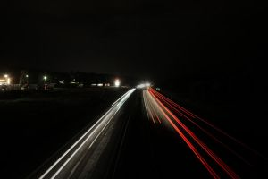 Speed of light by ArcticRay