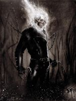 GHOSTRIDER by quintessentialMOROSE