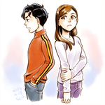Billy and Mary 3 by Sii-SEN
