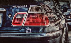 HDR BMW by trmustapha