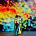 Trapped Creativity by musicismylife10027