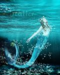 Mermaid Scattering Manipulation by Amanda1810