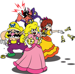 Mario Party by T-3000