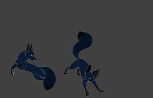 StarryNightCustom-for ChemicandKiller by Sterling-Adopts