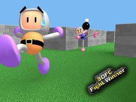 Global Bomberman by Dionicio