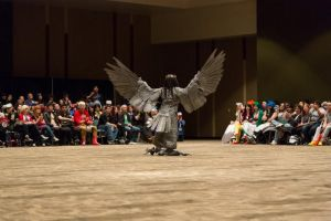 Stormwing Cosplay 02 by Sunnybrook1