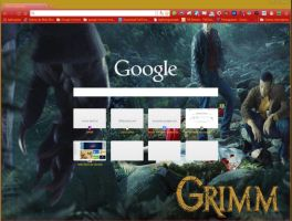 Grimm by SPCM2011