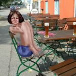 Zornica likes beer by hesperornis