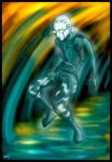 MGS3 - Host of Sorrows by Inonibird