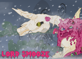 Praise Lord Smooze by Timber-Wolves