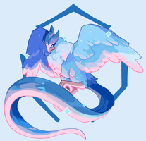 TEAM MYSTIC by Andcetera