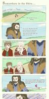 Big Baby Thorin by PledgeOfRoses