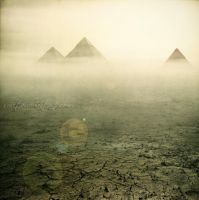 Echoes of lost civilization by Suvetar